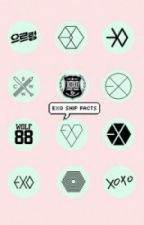 EXO Ship Facts by EXOshipTURKEY