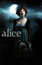 Foreseeing: Alice's Life Before Death by Twilighter1918