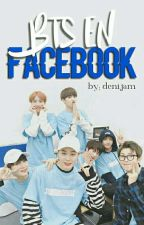 BTS en Facebook! by DeniJam