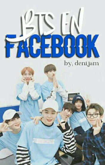 BTS en Facebook!