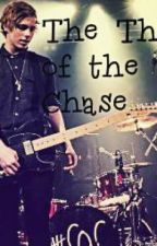 The Thrill of the Chase || Hemmings by nowimhaunted