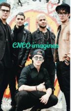 CNCO imagines by AliceCamacho1997