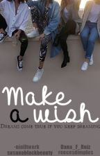 Make a wish - One Direction by reecesdimples