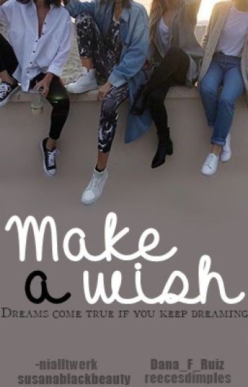 Make a wish - One Direction