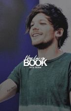 THE LARRY BOOK by DADDYOLIVIA