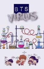 BTS Virus ➳ Jimin; Hoseok by _NamKyu