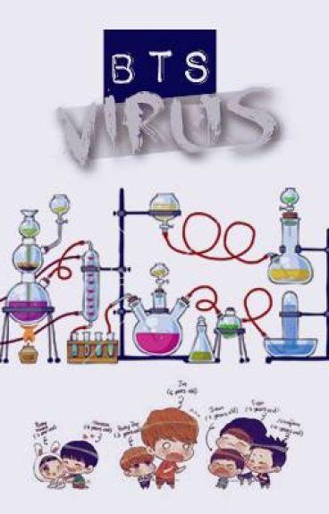 BTS Virus ➳ Jimin; Hoseok