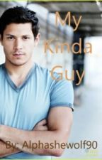 My Kinda Guy -Paul Lahote, Jacob Black Love Triangle- by alphashewolf90