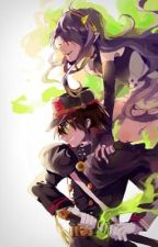Owari No Seraph X Reader [Requests Closed!] by Hoshi_Stars