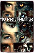 My Protector (Werewolf Liam Payne fan- fic) by CheezitEatingUnicorn