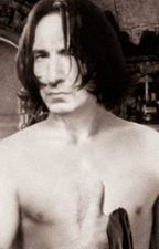Bad Romance - Severus Snape by TheEvilQueenx
