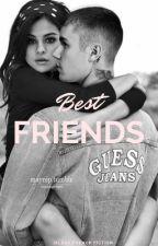 Best Friend by JelenaFrenchFiction