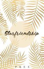 StarFriendShip by LaaadyPree