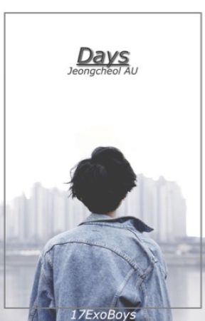 Days : Jeongcheol by 17ExoBoys