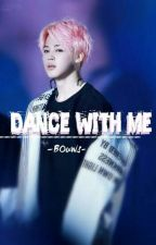 Dance With Me → Jimin by BeatrizCALetelier