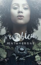Problem ☾ Teen Wolf by pentamerone