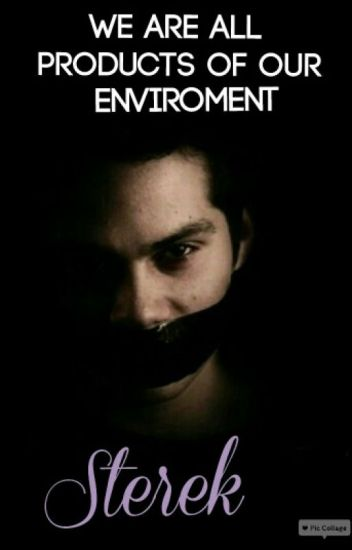 We are all products of our Enviroment (Sterek)