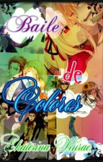Baile de Colores [K Project One-shots]
