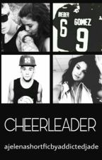 Cheerleader ⏩ jelena by addictedjade