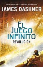 El juego infinito (Revolucion) by natibelen07
