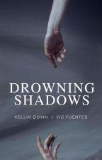 Drowning Shadows (Kellic) by kellic_andy16gl