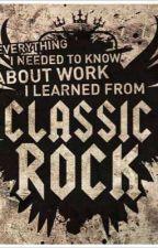 Classic Rock Jokes by ThisIsntTheRyanRoss