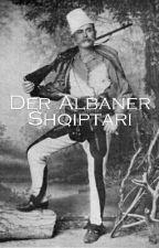 Der Albaner - Shqiptari by lindi99