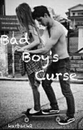 Bad Boy's Curse by karback2