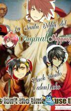 LA SANTA BIBLIA DEL ORIGINALSHIPPING by BlackSonido