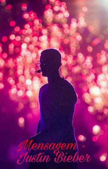Mensagem | | Justin Bieber
