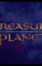 Treasure Planet by StrikerSkyKnight