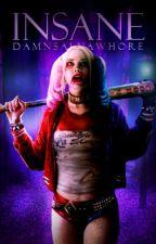 Insane ★ Wade Wilson by DamnSalvawhore