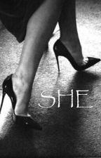 SHE by Selamen