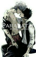Parabatai (Will x Jem) by Bulbaovesen