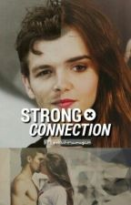 Strong Connection / Klaus Mikaelson by jeangwrey