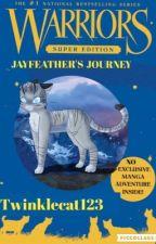 Jayfeather's Journey by twinklecat123