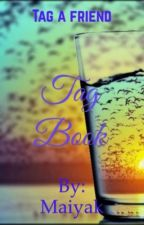 Tag Book by maiyak