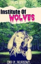 Institute Of Wolves // D#2 // IOW //  by _-cloudofdream-_