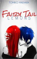 Fairy Tail Lemons by otakuuuuuuuu