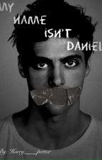 My Name Isn't Daniel. by potter_____harry