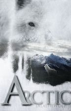 Arctic by TalatheWolf