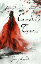 Crocodile Tears by Jenjibread
