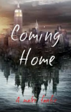 Coming Home (Malec fanfic)  by fizzabel