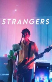 strangers; cth by almighty-calum
