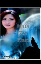 Mate for Kiran by YooHyeBin
