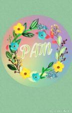 Pain [ One Shot ] by Breetella