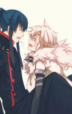 Porque  no te das cuenta que te  amo by shiemi02