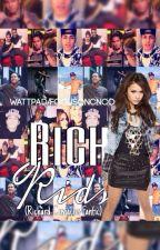 Rich Kids (Richard Camacho Fanfic) by FocusOnCNCO