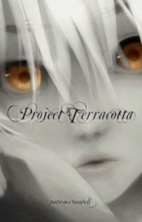 Project Terracotta by AEVanSell