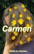 ♡  Carmen ♡ by fabxxlana